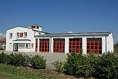 Feuerwehr Eitensheim