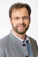 Bürgermeister Manfred Diepold